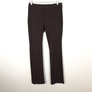 NYDJ Lift Tuck Technology Brown Pants   Size: 12